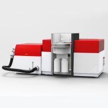 Espectroscopia de absorción atómica Sp-3530A, Aas