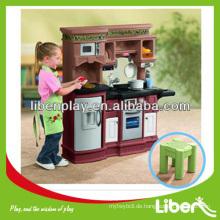 Indoor Plastic Kinder Spielhaus LE.WS.049