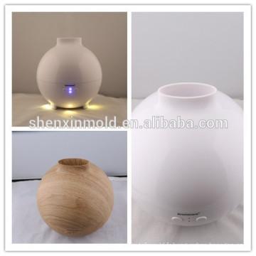 Usine prix aromathérapie huile essentielle diffuseur portatif / ultrasonique Cool Mist Aroma Humidifier