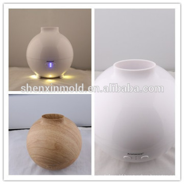 Factory price aromatherapy Essential Oil Diffuser Portable / Ultrasonic Cool Mist Aroma Humidifier