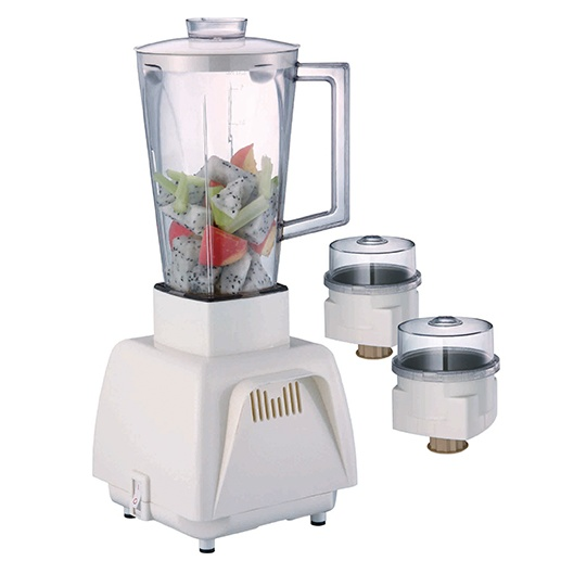 Mini easy operated stand juicer food blenders machine