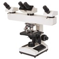 Bestscope BS-2030mh Multi-Head Microscope with Integral Stand Design