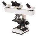 Bestscope Microscópio BS-2030mh Multi-Cabeça com design de suporte integral