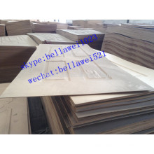 china door skin melamine