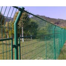 Frame Welded Fence Mesh for Isolating