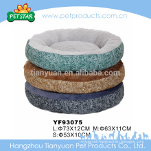 Warm High Quality Fashion Pet Bed For Dogs