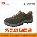 Cheapest Iron Steel Safety Shoes Price in India RS730