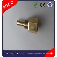 Encaixe MICC Thermo Pocket / termopar