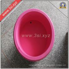 Cápsulas plásticas del tubo del gancho de la grúa del fabricante de China (YZF-H15)