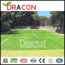 L'herbe au gazon artificiel de la meilleure vente pour le terrain de tennis (G-2030)