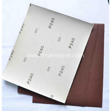 100% Cotton Soft Abrasive Cloth