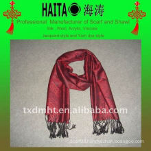 fashion cotton shawl