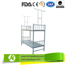 Powder Coated Steel Hospital Baby Bunk Bed