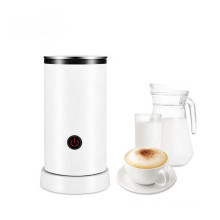 Mini Automatic Milk Coffee Frother Electric Milk Foam Maker Electric Coffee Maker with Milk Frother