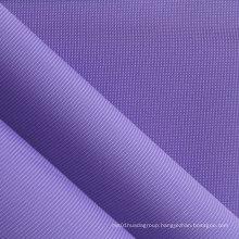 White DOT Oxford PVC Nylon Fabric