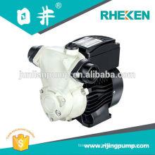 JLm60-128 tragbare Hochdruck-selbstansaugende Wasserpumpe