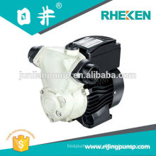 JLm60-128 portable high pressure self-priming water pump