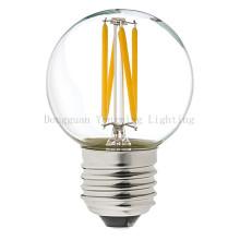 Luz clara do diodo emissor de luz do hotel E27 de 3.5W G45 Dim Dim