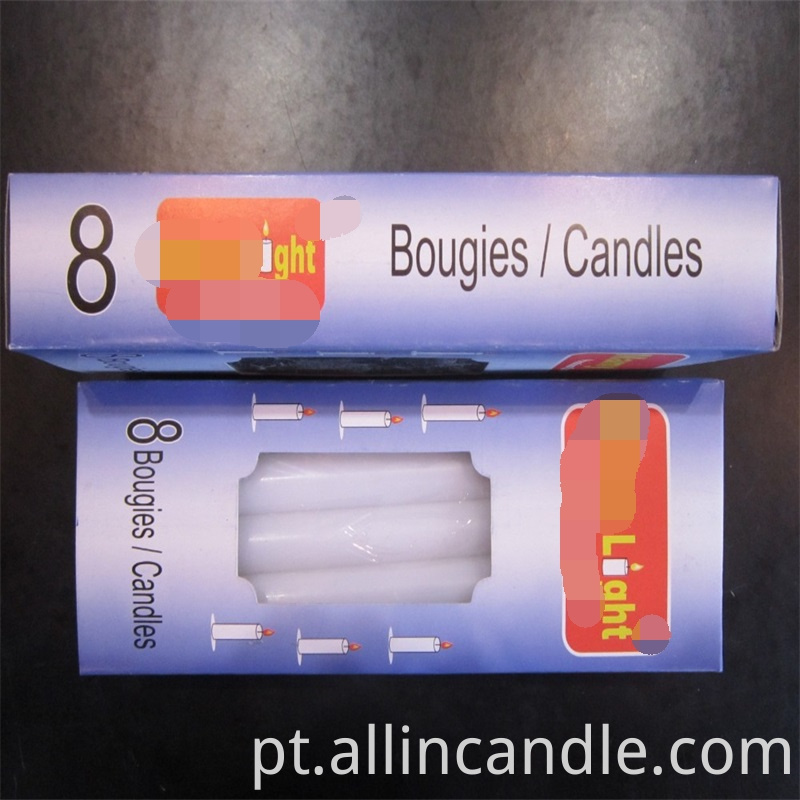34g 36g Box Packing Candles Cameroon