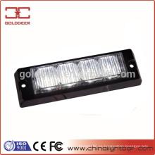 Vehículo de emergencia luces de advertencia de seguridad de luces LED (GXT-4)