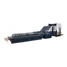 Máquina de laminación automática completa