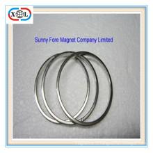 D20xd16x2mm N42 nickle покрытие неодимовый магнит кольцо