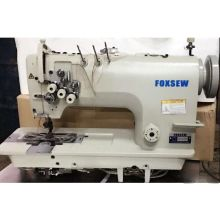 3-Needle Lockstitch Sewing Machine