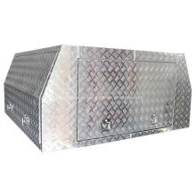 Möwenflügel Aluminium Werkzeugkasten