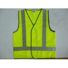 H Back High Visibility Reflective Vest