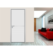 Foshan Aluminium Frame MDF Door for Home