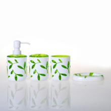 acrylic bathroom accessories set bathroom ware houseware