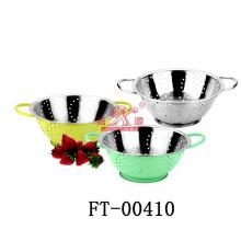 Stainless Steel Fruit Bucket (FT-00410)