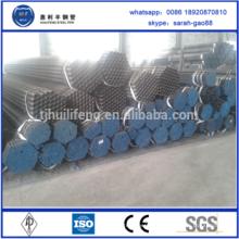 Масляная газовая эпоксидная труба диаметром 350 мм бесшовная стальная труба