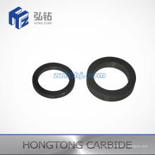 Anéis de vedação Rolly duro de carboneto de tungstênio