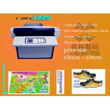 Digital Printer for Fabric Materials