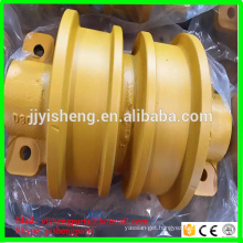 undercarriage parts track roller D3C bulldozer track roller DF. 3T4353