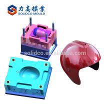 Chine Fournisseur Usine Directement Bullet Proof Casque Moule Haute Qualité Casque De Sécurité Moule
