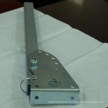 Partes populares de protección lateral del cuerpo del camión titulando protección lateral y accesorios -No.111013