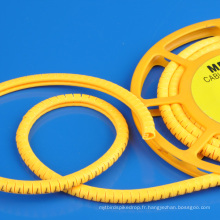 Marqueurs de câbles Mec