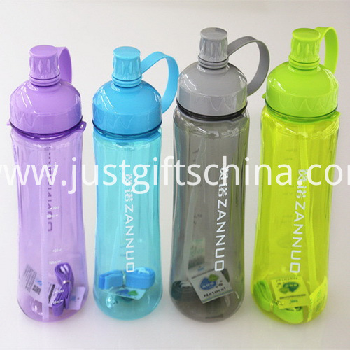 Promotional Food Grade Plastic Space Cup