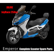 Jiajue Emperor250 Scooter Parts