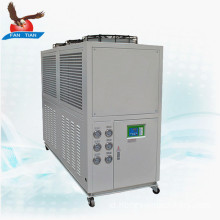 25hp Air Cooled Chiller untuk Die Casting