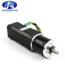 42mm Brushless DC Planetary Gear Motor with Planeary Gearbox