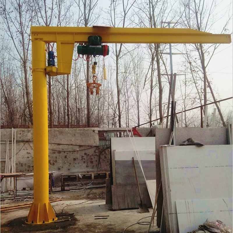 5ton 4m jib crane