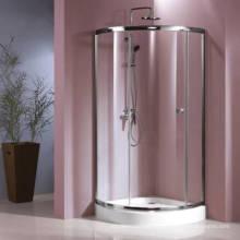 Квадрант душевая кабина и душ в номерах (HR239C)