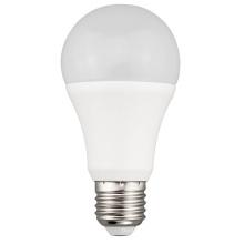 Thermische Kunststoff 10W B22 Warm Weiße LED Birne