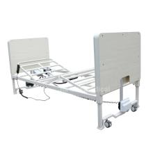 Electric elderly care bed for nursing home