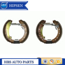 Drum Brake Shoes Untuk Citroen / Fiat OEM 4241.2Y