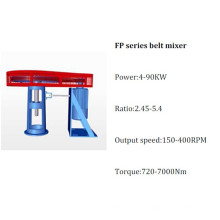 Fp Series Belt Gear Mixer
