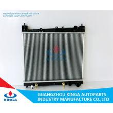 Auto Parts Aluminum Car Radiator for Toyota Car OEM 16400-21070 Dpi 2305